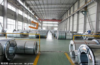 Galvanized Iron Sheet , Light Steel Structure Galvanized Steel Sheet